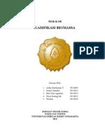 MAKALAH TEKNOLOGI BIOFUEL GASIFIKASI.doc