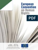 歐洲人權公約