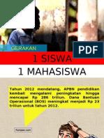 1 SISWA 1 MAHASISWA.ppt