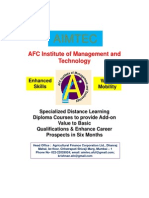 AFC Institute Management Technology