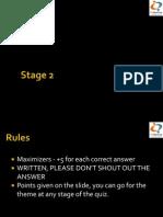 Stage 2_MAjor QUiz '13.pptx