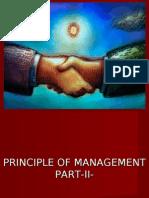Professionalism in Management