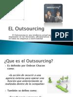 EL Outsourcing