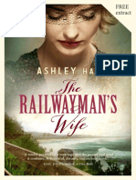 Ashley Hay - The Railwayman's Wife (Extract)
