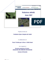 Relazione Finale Forum e PAT 2007_definitiva