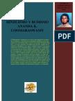 Coomaraswamy, Ananda Kentish - Hinduismo y Budismo