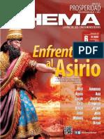 Revista Rhema Enero 2013