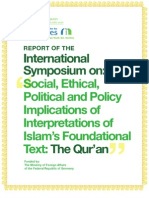 SOCIAL, ETHICAL, POLITICAL, AND
