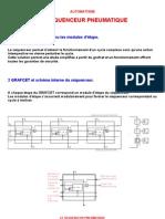 Sequenceur Application 1