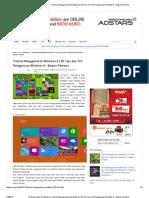 #1 Blog News in Indonesia_ Tutorial Menggunakan Windows 8 _ 50 Tips Dan Trik Penggunaan Windows 8 - Bagian Pertama