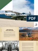 Caravan Brochure