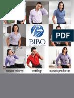 Catalogo Bibo 2012