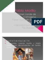 Unidad 2 Pablo Morillo - María Camila Escobar Cadavid