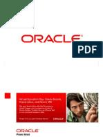 Oracle Solaris 11 Feature