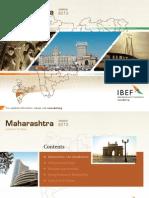 Maharashtra- at a glance