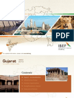 Gujarat- A fact report