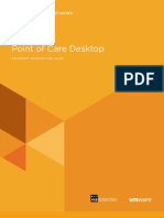 Design - AlwaysOn Point of Care Desktop