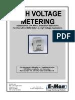 High Voltage Class 2000