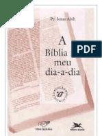 A Bíblia no Meu Dia a Dia - Livro