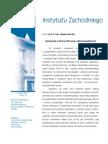 Jadwiga Kiwerska - Wydarzenia w Afryce Pólnocnej i układ transatlantycki