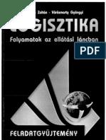Némon Zoltán - Vörösmarty Gyöngyi_Logisztika folyamatok az ellátási láncban