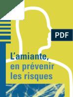Brochure Amiante Men