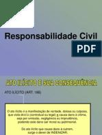 Responsabilidade Civi l - Apresentacao Powerpoint