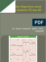 Dr Erwin Sukandi, SpPD, K-KV Belum