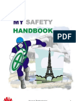 Doc Safety Handbook