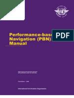 PBN Manual -  ICAO Doc 9613 Final 5.10.08