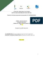Conditii Specifice Cpp 2 1 Grant 01-03-2013