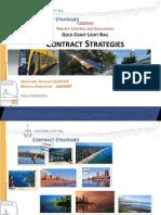 Contract Strategies Light Rail 2