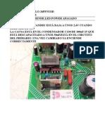 Philips Chasis Lc4.31e Ab No Enciende