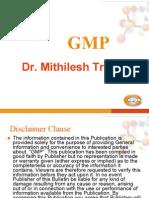 GMP by Dr. Mithilesh Trivedi.pdf