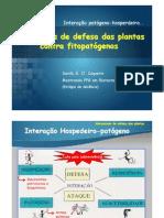 Mecanismos de Defesa)