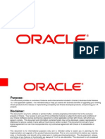 Implement and Use Oracle Purchasing and Sourcing