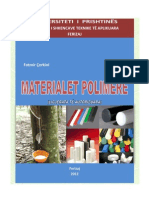 MATERIALET POLIMERE