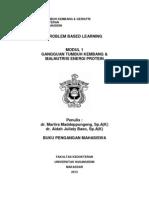 Modul Mahasiswa Geriatri 2012-2013