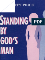 47543949 Standing by God s Man Price