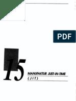 Bab15-Manufaktur Just in Time
