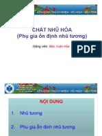 Phu Gia on Dinh Nhu Tuong