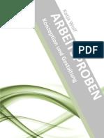 Konzeption und Gestaltung Referenzen Katja Wolf
