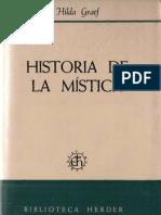 [Graef, Hilda] Historia de La Mistica