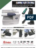 Xerox m20 Recarga