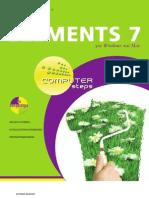 Computer Steps - Photoshop Elements 7 - Nick Vandome