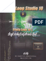 Win Heing- Fruity Loop Studio 10