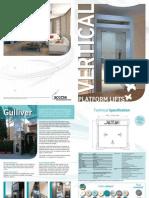 Ideal Platform Lifts