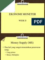 Buku Ekonomi Moneter Pdf
