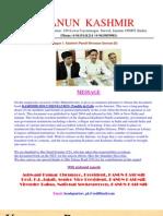 Kashmir Documentation - Pandits in Exile