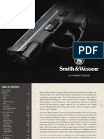 Smith & Wesson 2013 Catalog